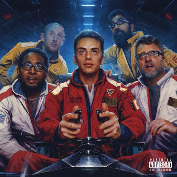 Logic-TITS-Releasedatum-S