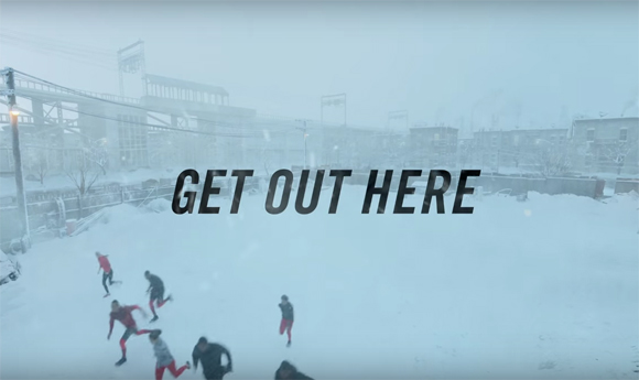 Nike-snowday