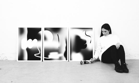 Johanna Burai G-shock