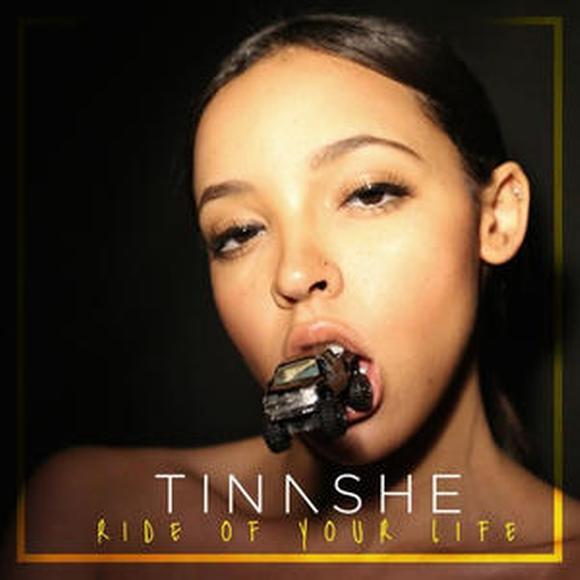 Tinashe-Aktuell-Med-Nya-Ride-Of-Your-Life