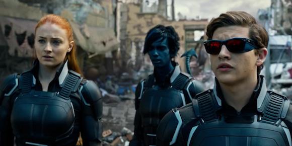 X-Men-S