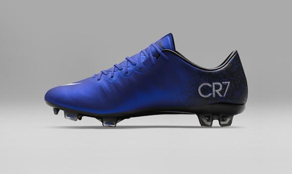 Nike CR7 Chapter 2: Natural Diamond
