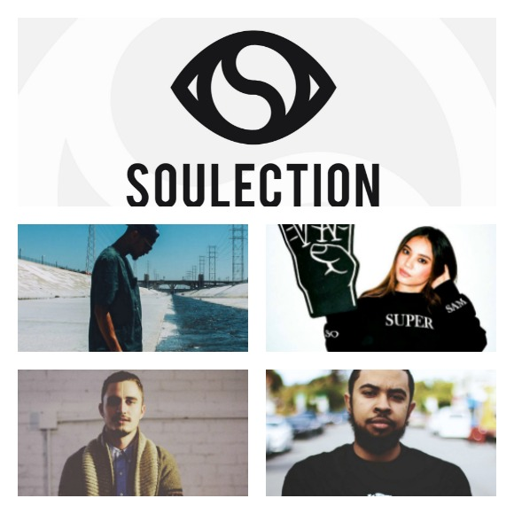 soulection-S