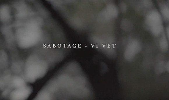 Sabotage-vi-vet-2016-L