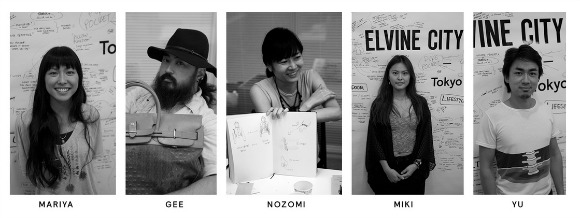 elvine-tokyo-creators-s