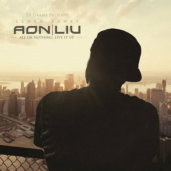 lloyd-banks-all-or-nothing-live-it-up-s