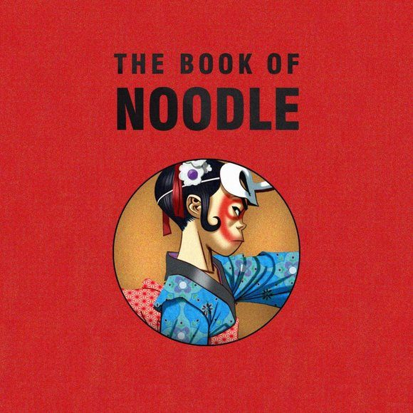 gorillaz-ny-platta-the-book-of-noodle