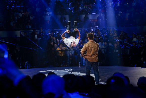 Red Bull BCOne