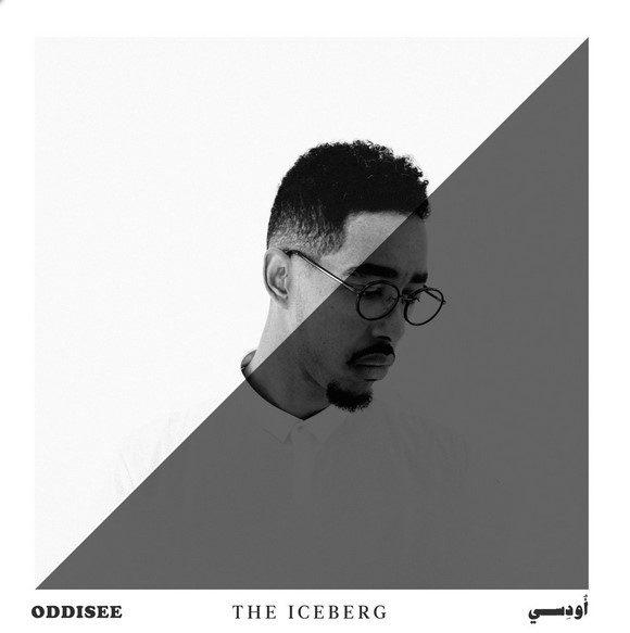 oddisee-iceberg-s