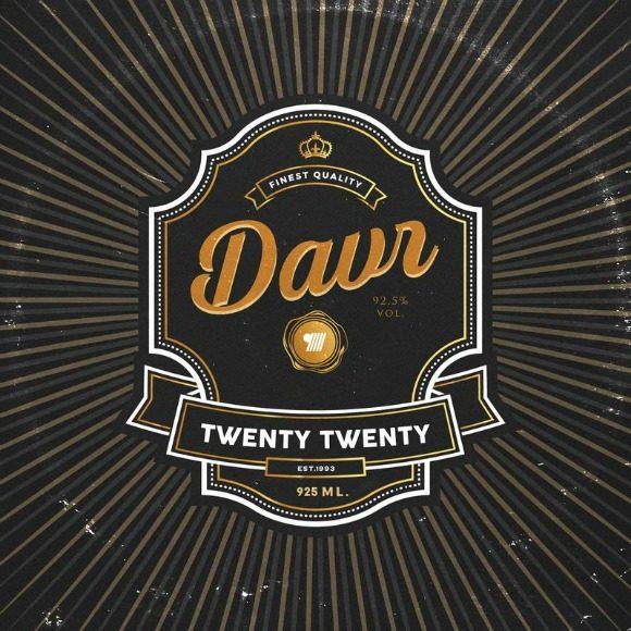 Davr-TwentyTwenty-S