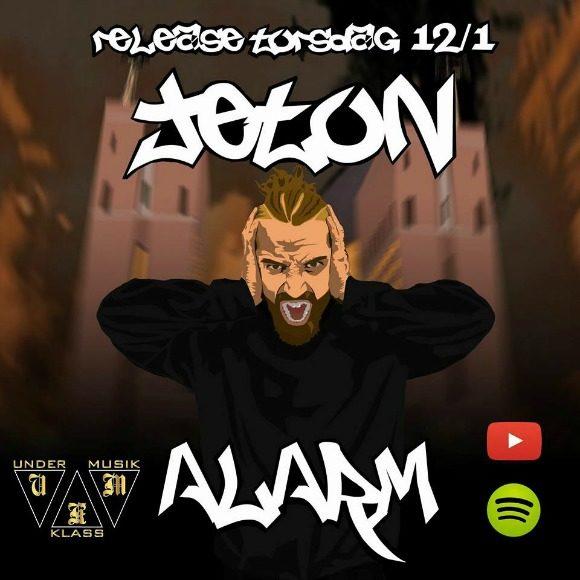 Jeton-Alarm-S
