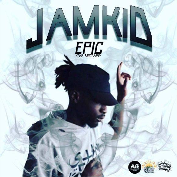 Jamkid-epic-mixtape-s