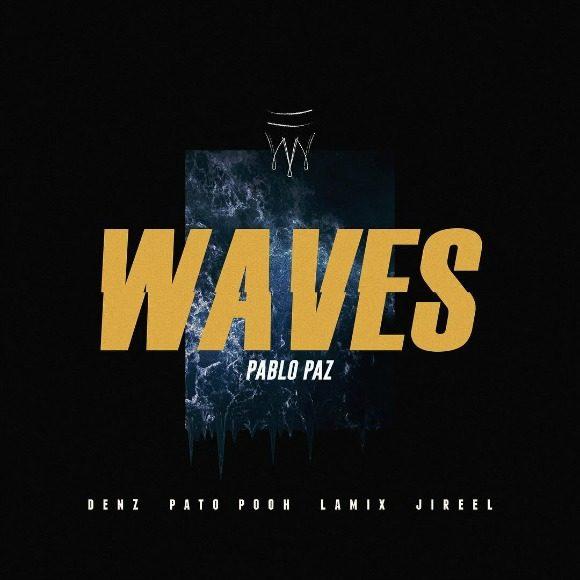 Pablo-Paz-Waves-S