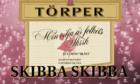 Torpers-SKIBBA-SKIBBA-L