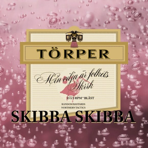 Torpers-SKIBBA-SKIBBA-S