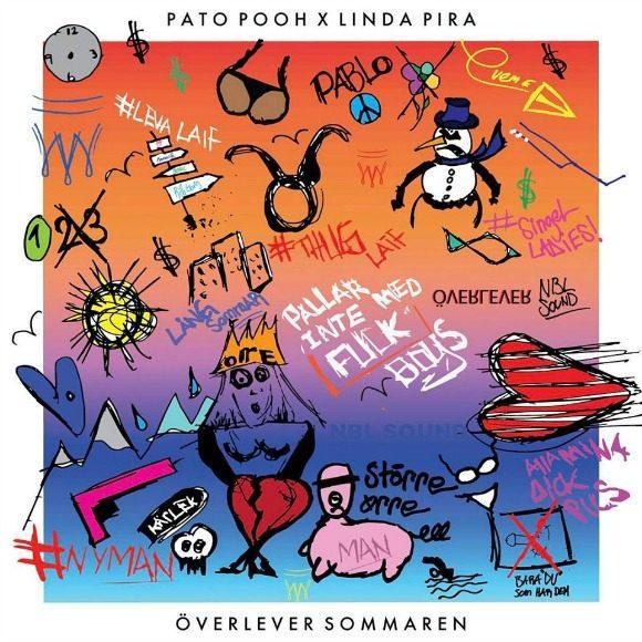 Pato-Pooh-Sommaren-S