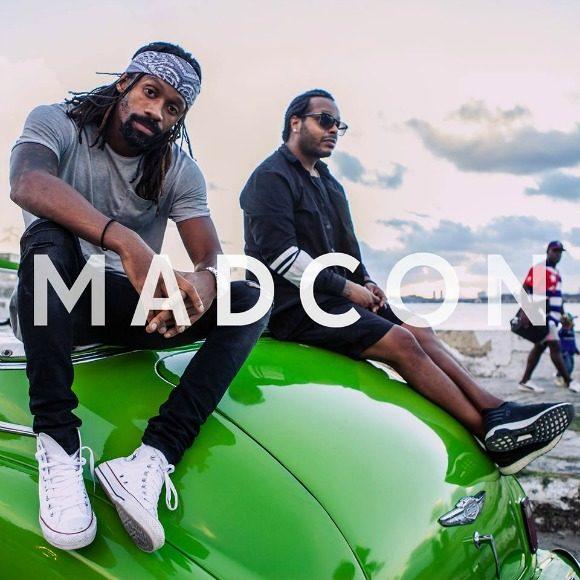 Madcon-Drunk-S