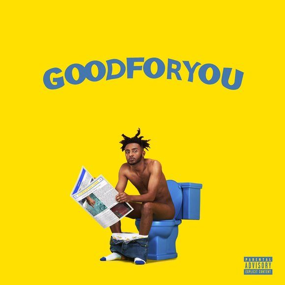 Aminé-Debutalbum-Good-For-You-S