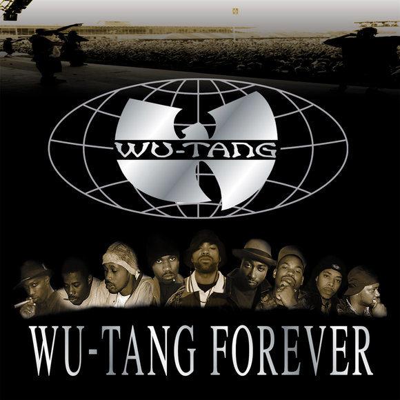 Wu-Tang-Forever-Omslag
