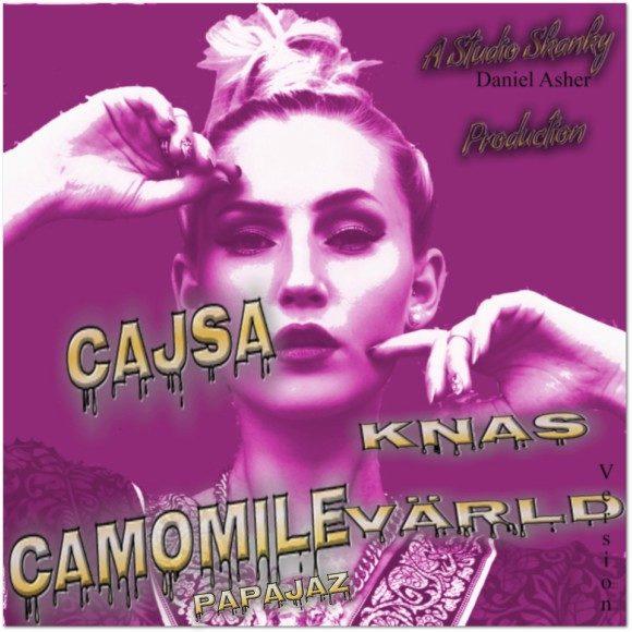 Cajsa-Camomile-Knas-Värld-S