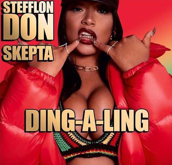 stefflon-dingaling-S