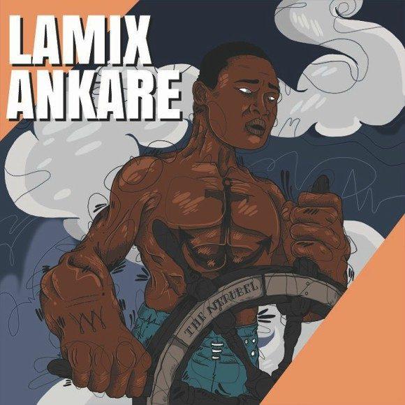 Lamix-Ankare-S