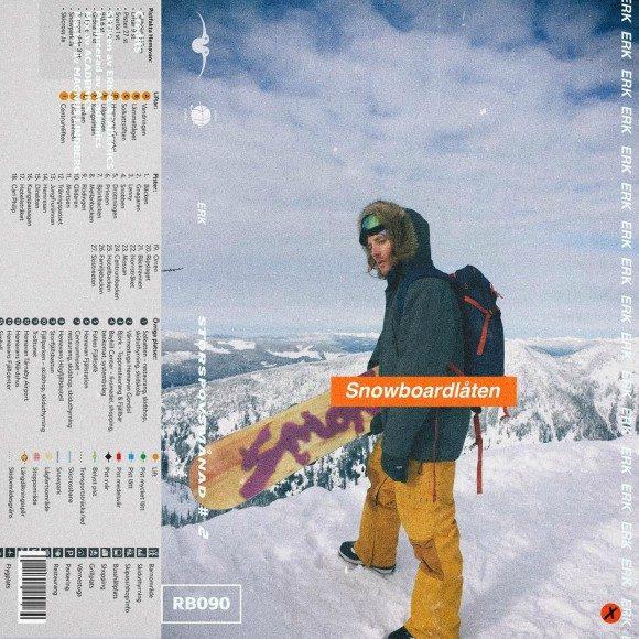 Erk-Academics-Snowboardlåten-S