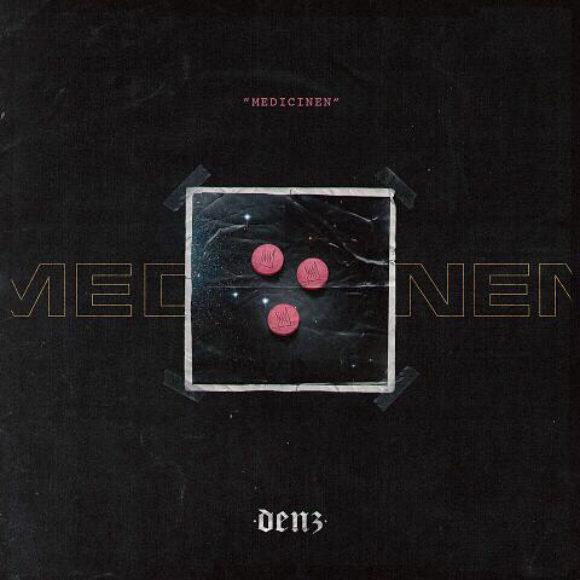 Denz-Medicinen-S