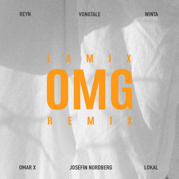 Lamix-OMG-Remix-S