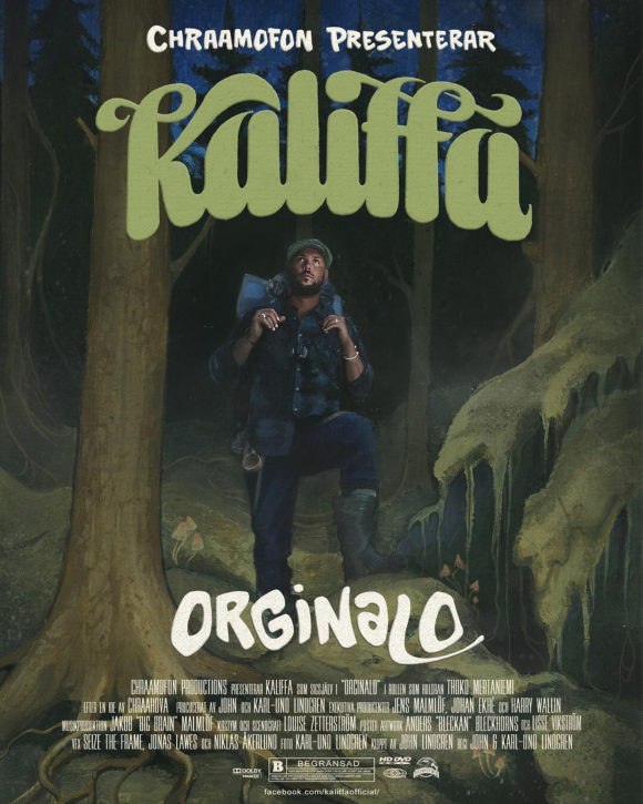 kaliffa-originalo-S