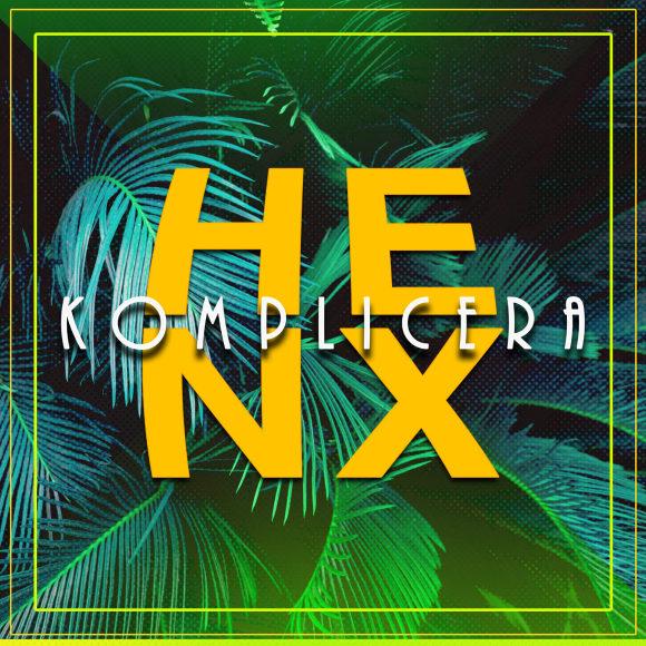 Henx-Komplicera-S