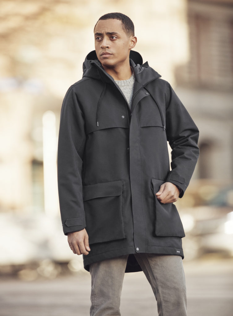 Arch Expedition Jacket