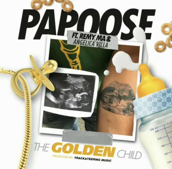Papoose-Remy-Ma-TheGoldenChild-S
