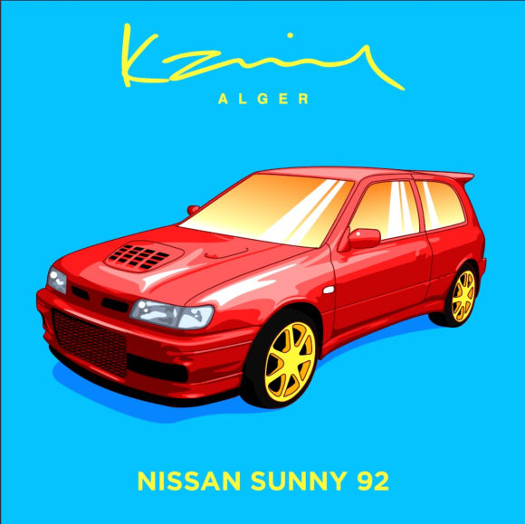 Karim-Alger-Nissan-Sunny-92-S