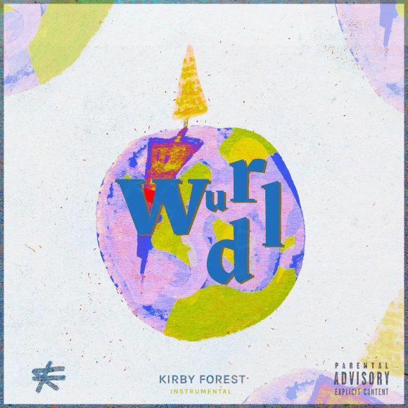 Kirby-Forest-Wurld-S