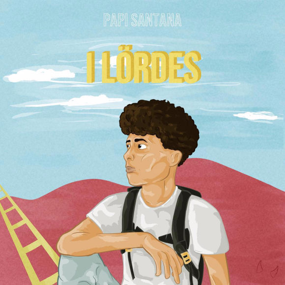 Papi-Santana-Lördes-S