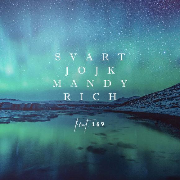 Mandy-Rich-Svart-Jojk-S
