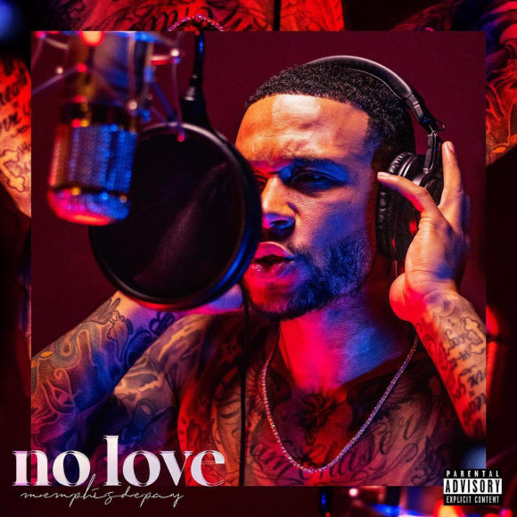 Memphis-Depay-No-Love-S