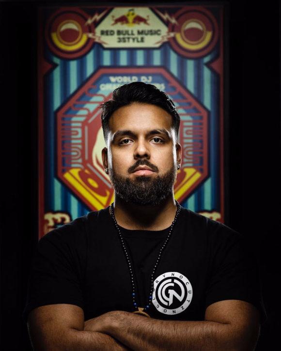 DJ-O-One-2019-S