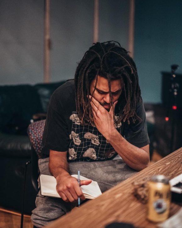 J.Cole-2019-S