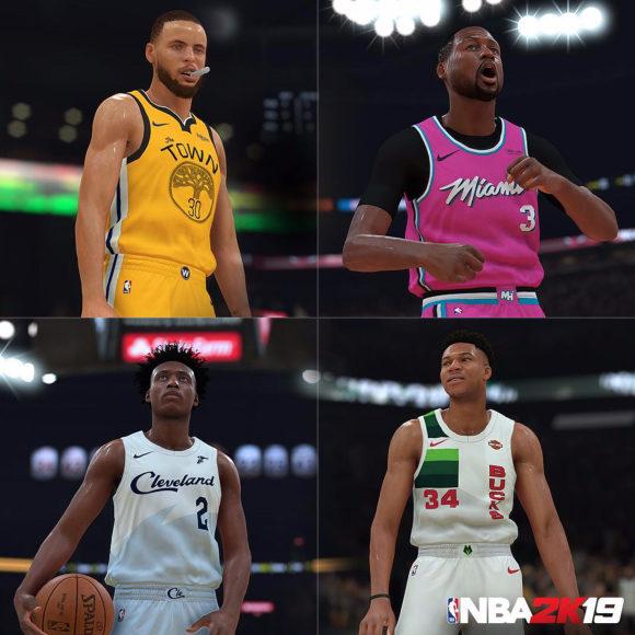 NBA-2K-2019-S
