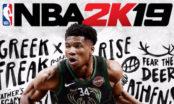 NBA 2K i nytt avtal med NBA