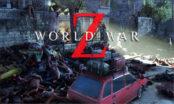 """Kämpa mot blodtörstiga zombies i nya spelet om """"World War Z"""""""