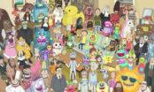 Vince Staples och DRAM aktuella i ny animerad TV-serie