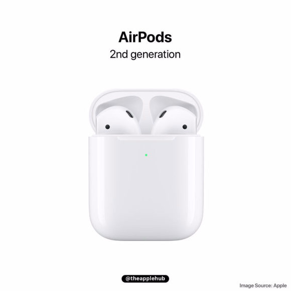 Apple-AirPods-S
