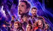 """Se ny trailer för kommande filmen """"Avengers: Endgame"""""""