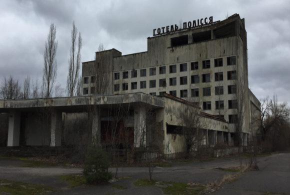 chernobyl-S