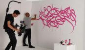MAC släpper street-inspirerad sminkkollektion med graffitikonstnären eL Seed