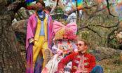 Diplo, Sia och Labrinth släpper ny singel som konstellationen LSD