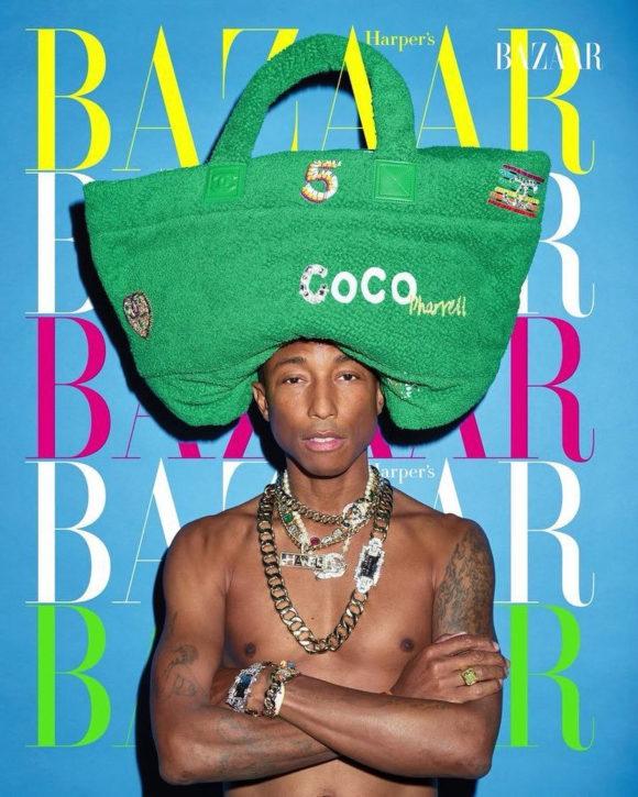 Pharrell-Chanel-2019-S